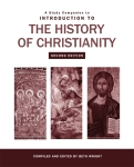 A Study Companion to Introduction to the History of Christianity: Second Edition