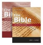 The Bible: An Introduction, Second Edition, Course Pack