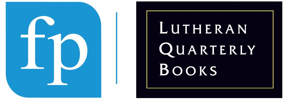 Lutheran Quarterly Books banner image