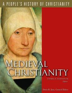 eBook-A People's History of Christianity: Medieval Christianity, Vol 4