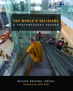 The World's Religions: A Contemporary Reader