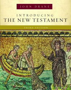 Introducing the New Testament: Third Edition