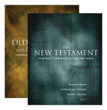 eBook-Fortress Commentary on the Bible set