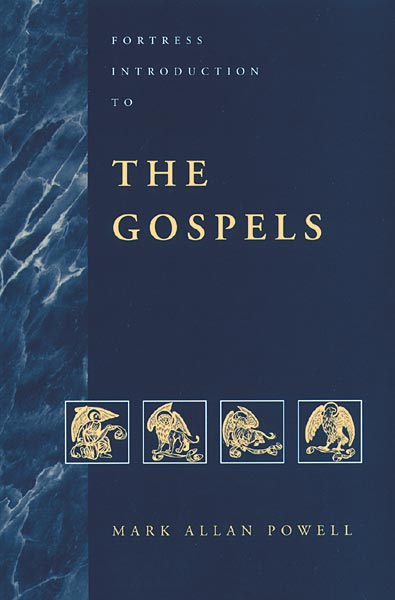 Fortress Introduction to the Gospels