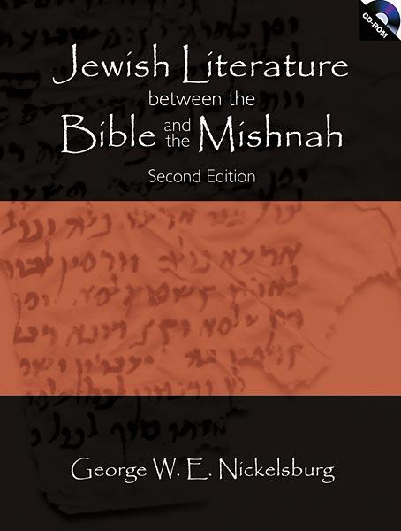 Jewish Literature between the Bible and the Mishnah, 2nd Ed.: Stand-alone CD-ROM