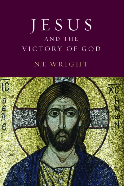 Jesus and the Victory of God: Christian Origins and the Question of God: Volume 2