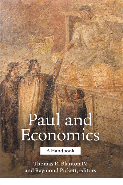 Paul and Economics: A Handbook