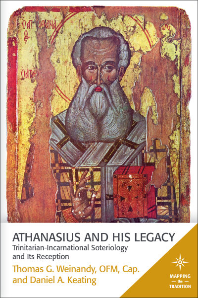 Athanasius and His Legacy: Trinitarian-Incarnational Soteriology and Its Reception