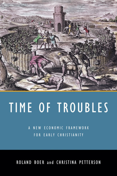 Time of Troubles: A New Economic Framework for Early Christianity