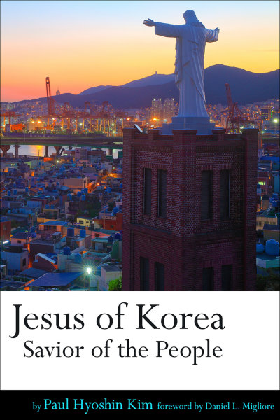 Jesus of Korea: Savior of the People